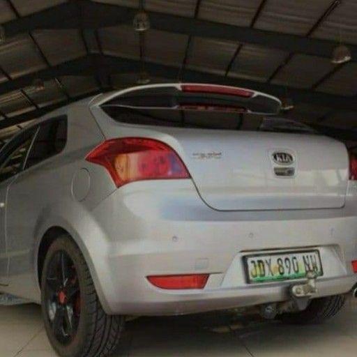 2009 Kia