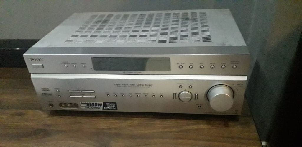 Sony 6.2 Home Theatre Amplifier