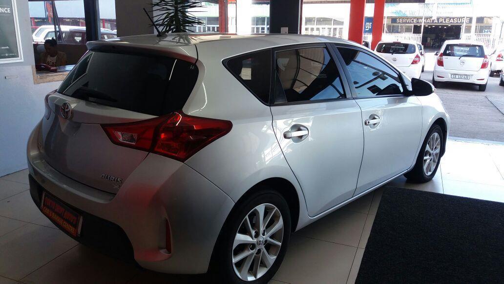 2013 Toyota Auris 1.6 Xi