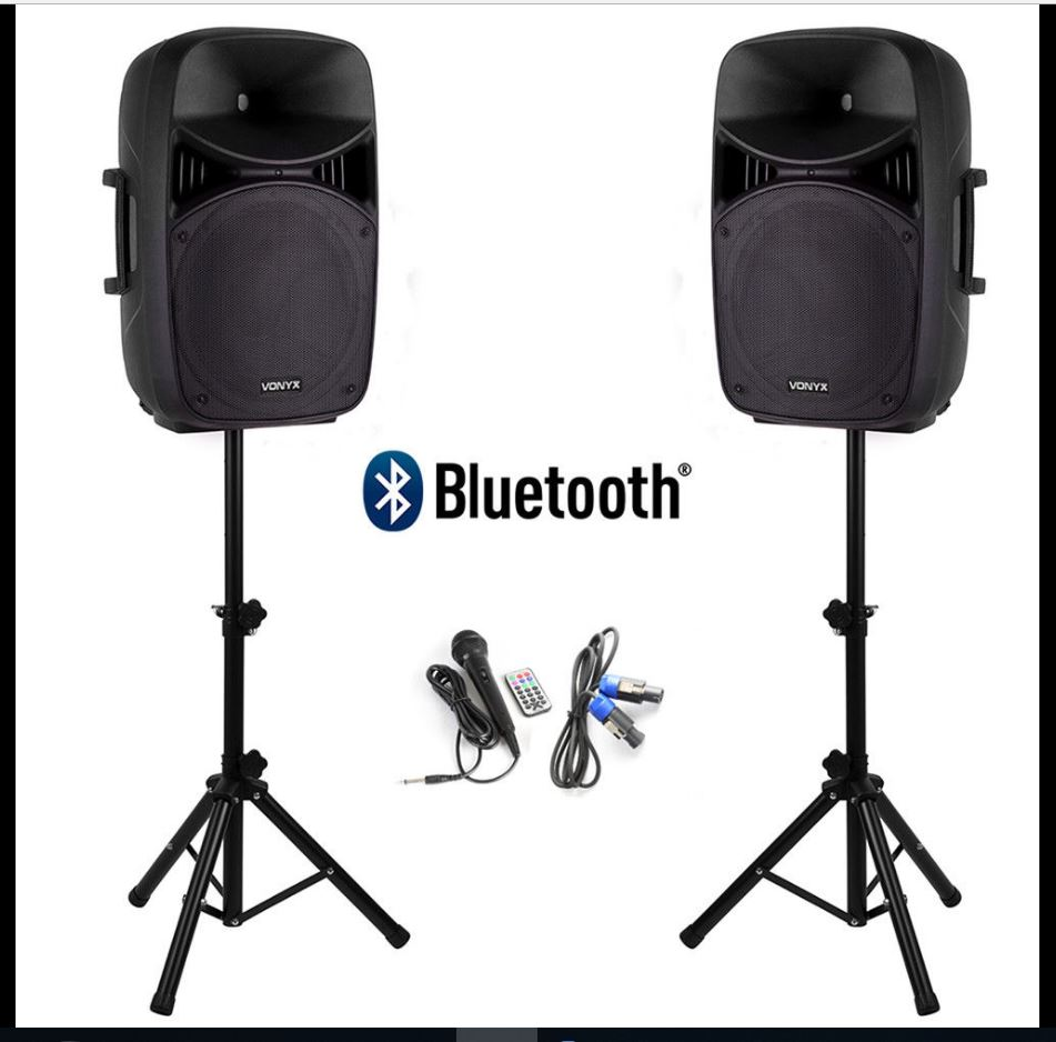 Funky SOUND HIRE / PA System Hire Only R699 | Junk Mail