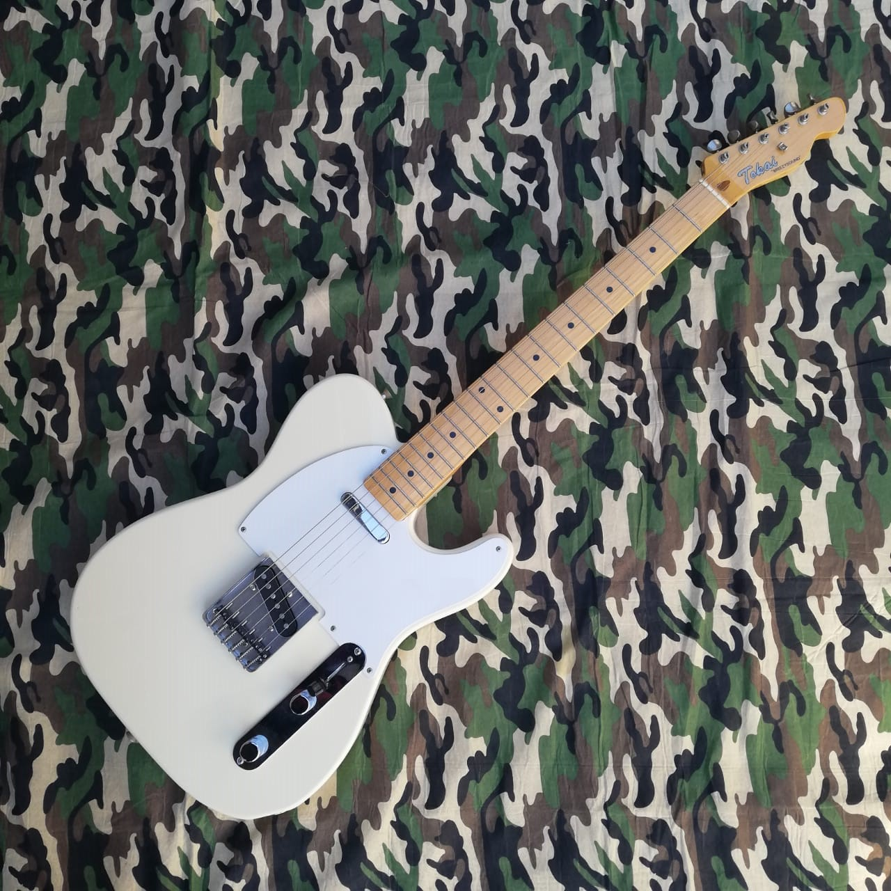 SALE or TRADE: Tokai Telecaster Electric Guitar | Junk Mail