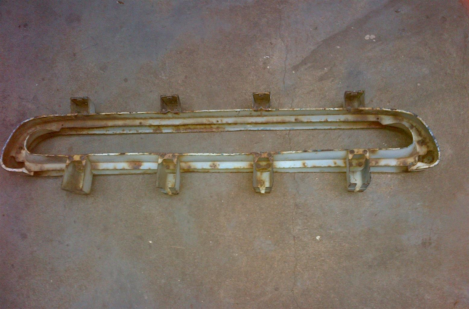 1957 chev pickup grill for sale