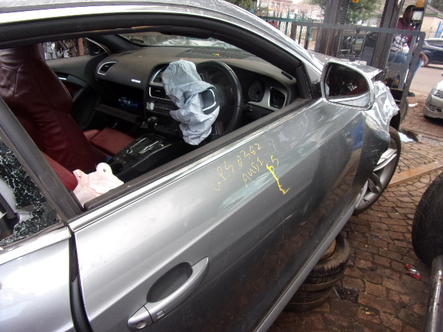 Audi RS5 Stripping for Spares