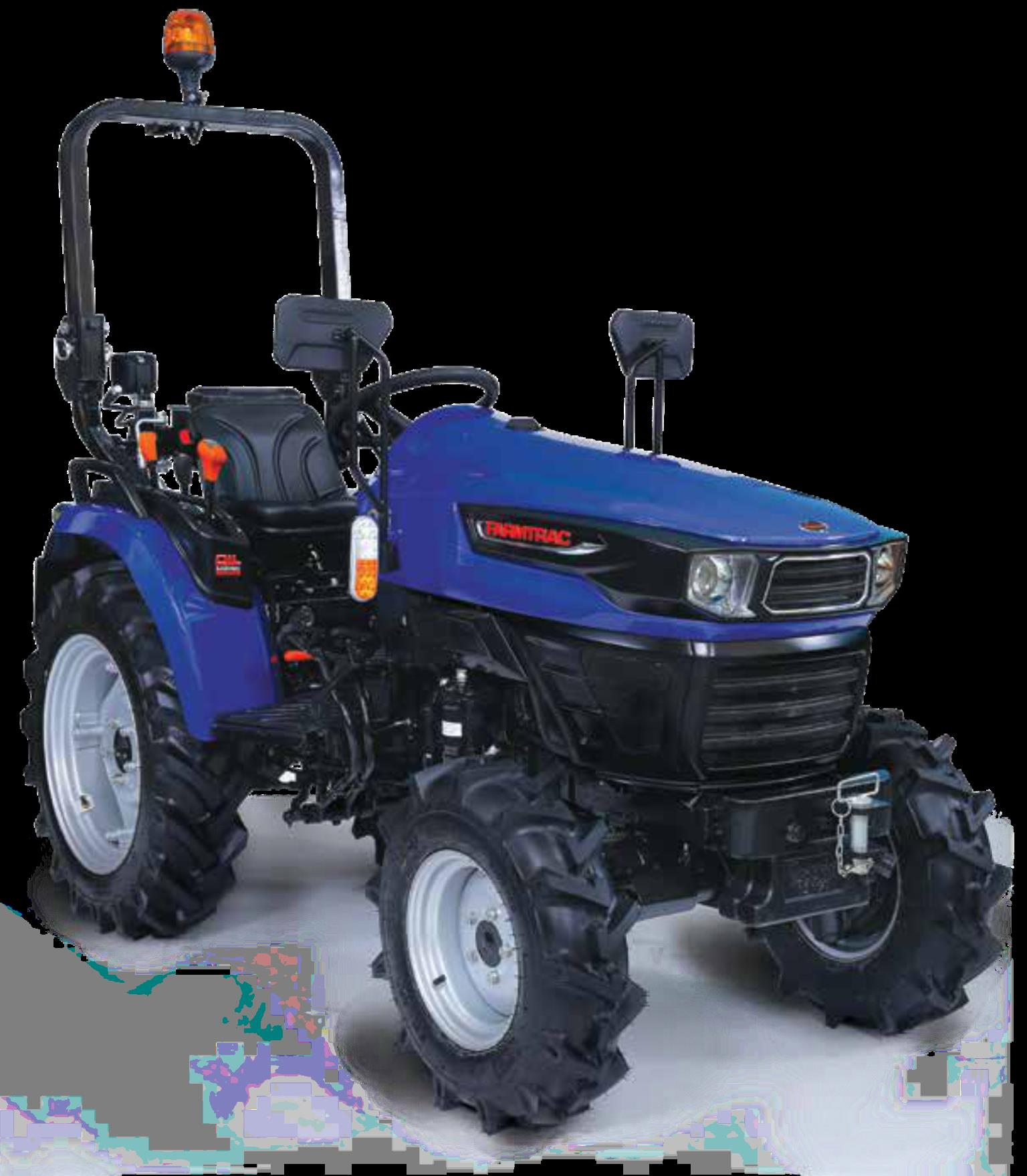 FARMTRAC FT30 4WD COMPACT