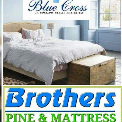 Brothers Pine &Mattress