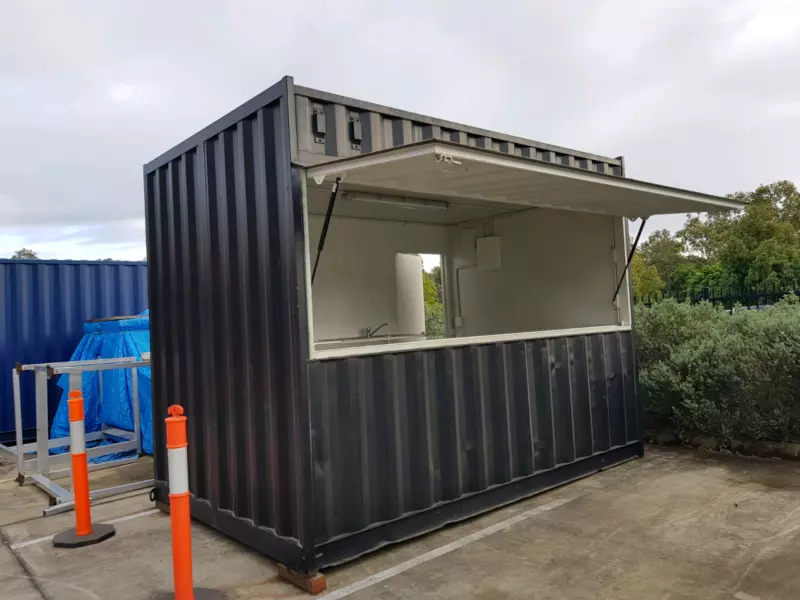 New and Used Shipping Containers in Johannesburg for Sale