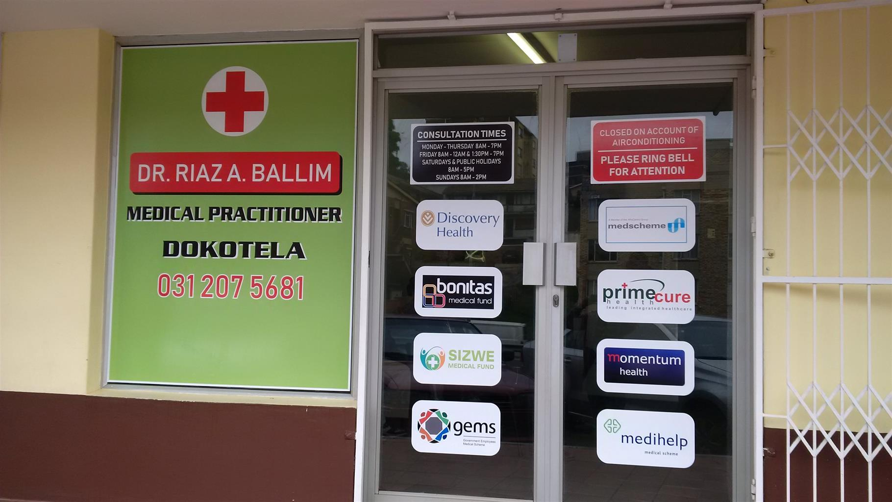 Vehicle Magnetics & General  Signs