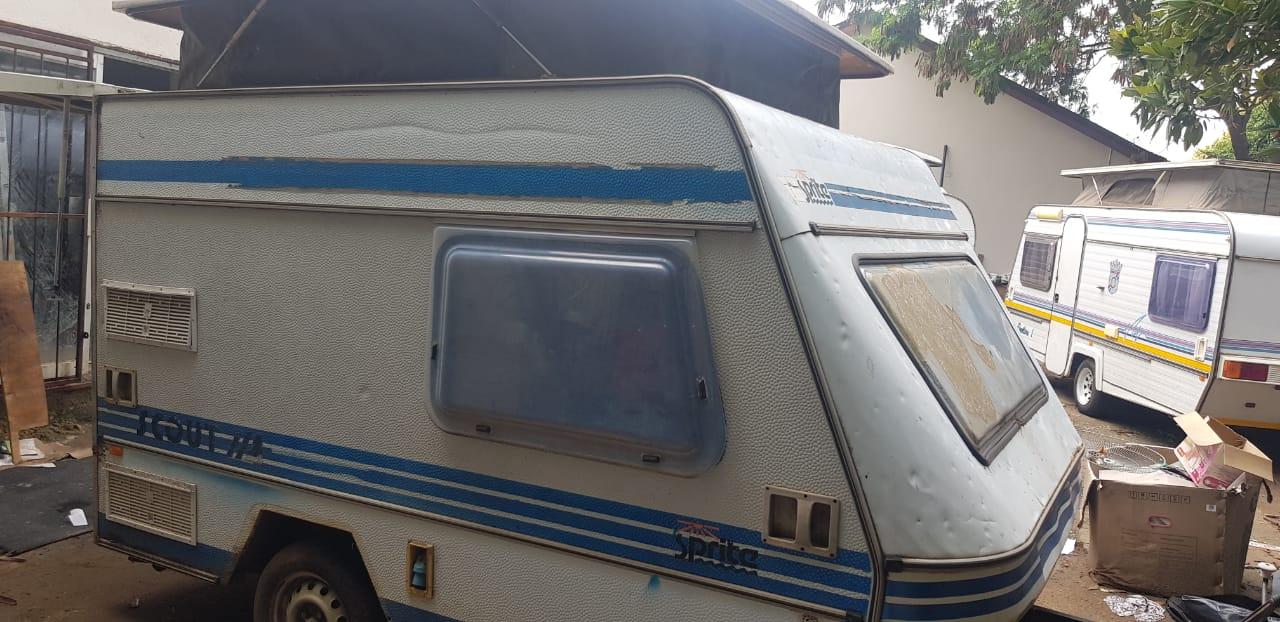 Project caravan