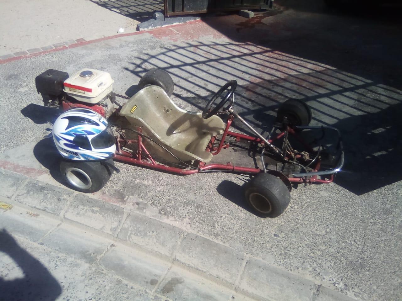 Gokart for sale
