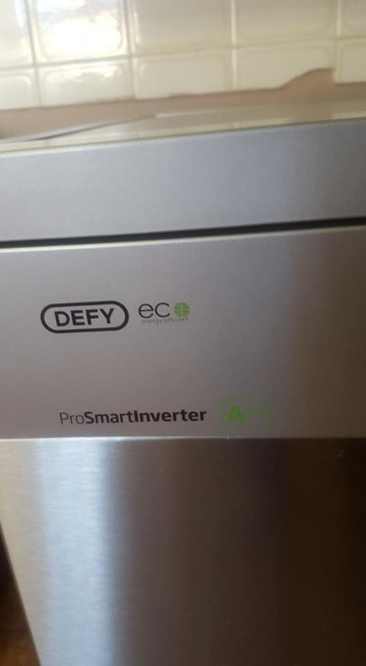 Defy Dishwasher Eco 13 inverter