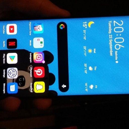 Huawei p30 pro 256GB