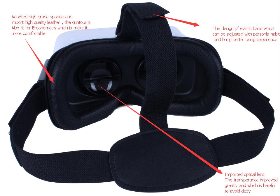 New vr headset for sale