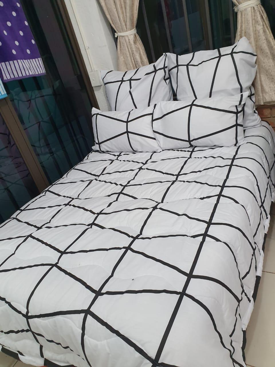 3 piece duvet covers