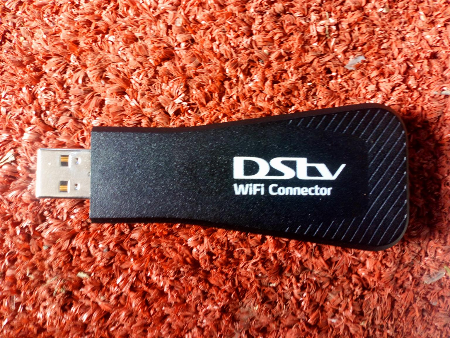 DSTV wifi connector