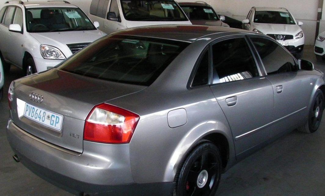 Audi A T Junk Mail - 2003 audi