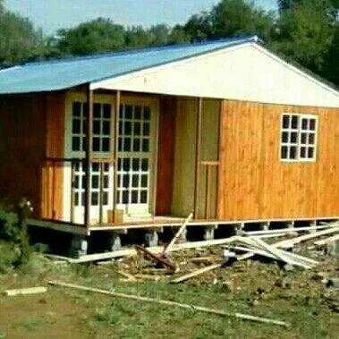 house  Wendy