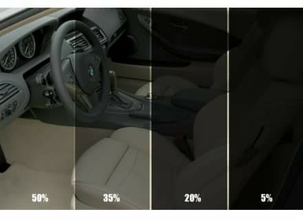 Smash and grab safety window tint December SPECIALS