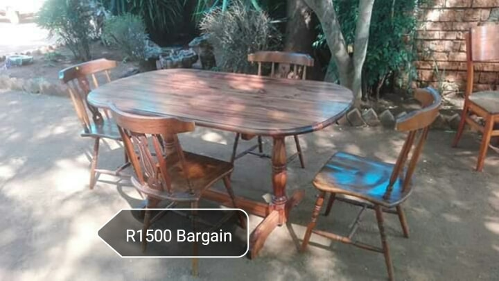 Dining Table Set For Sale Junk Mail