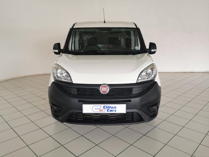 2018 Fiat Doblo Cargo panel van DOBLO CARGO 1.6 MJT F/C P/V