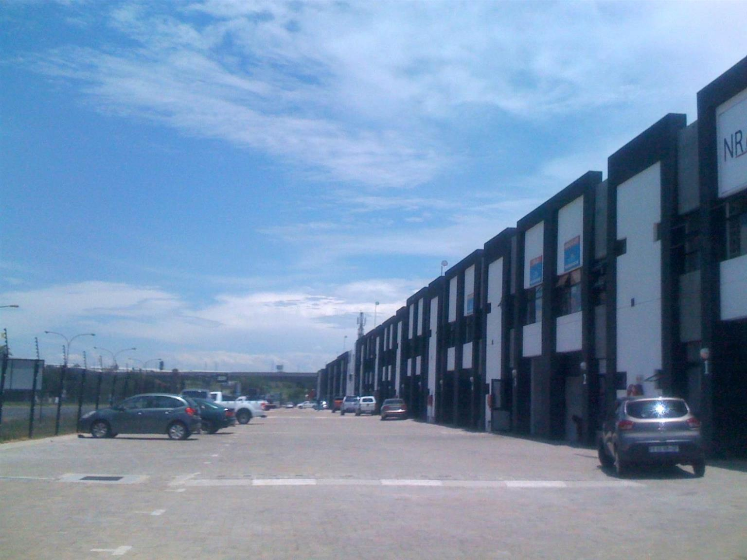 Industrial Rental Monthly in SPARTAN