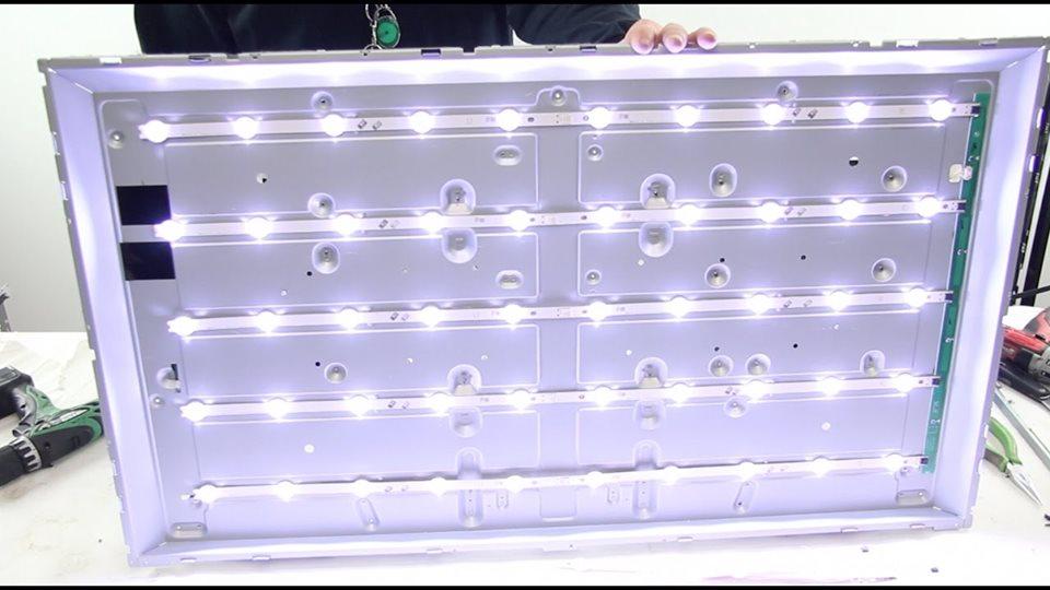 """32"""" led tv backlight strips"""