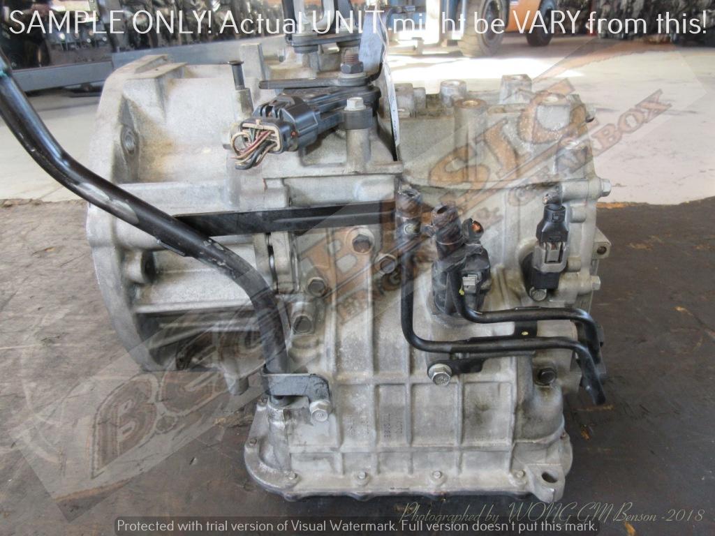 HYUNDAI G4HG 2WD AUTO FWD Gearbox -i10