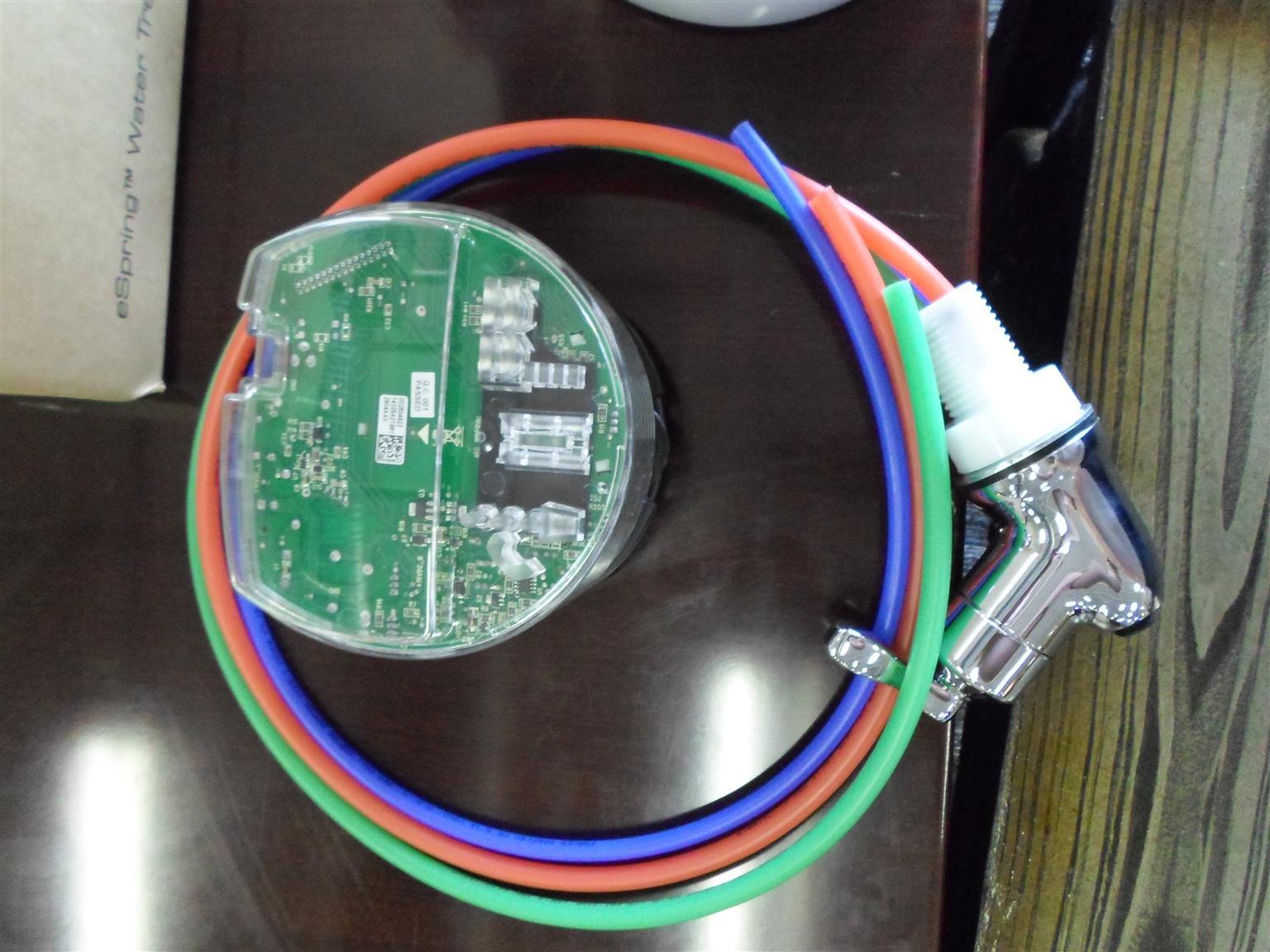 e-Spring Water Purifier