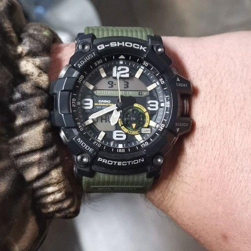 Casio Mudmaster Watch For Sale