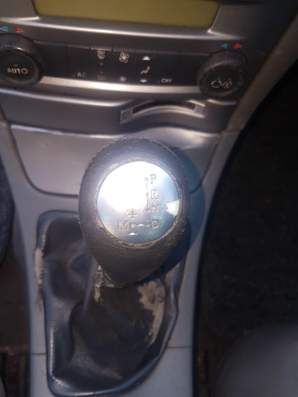 2002 Renault Laguna 3.0 Initiale