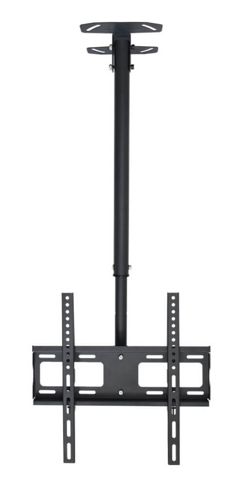 TV Ceiling Wall Mount Bracket, Full Motion Cantilever Bracket 26-55 inches. NEW