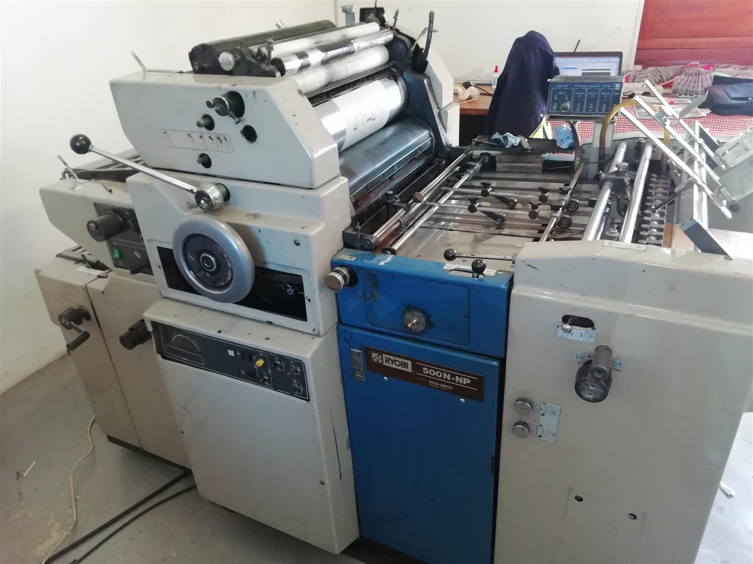Printing Equipment for Sale
