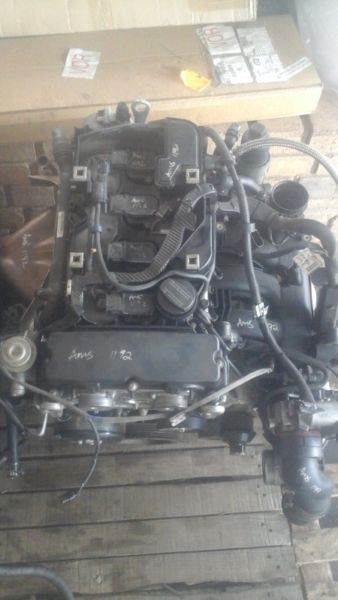 Mercedes Benz W203 M271 kompressor engine for sale