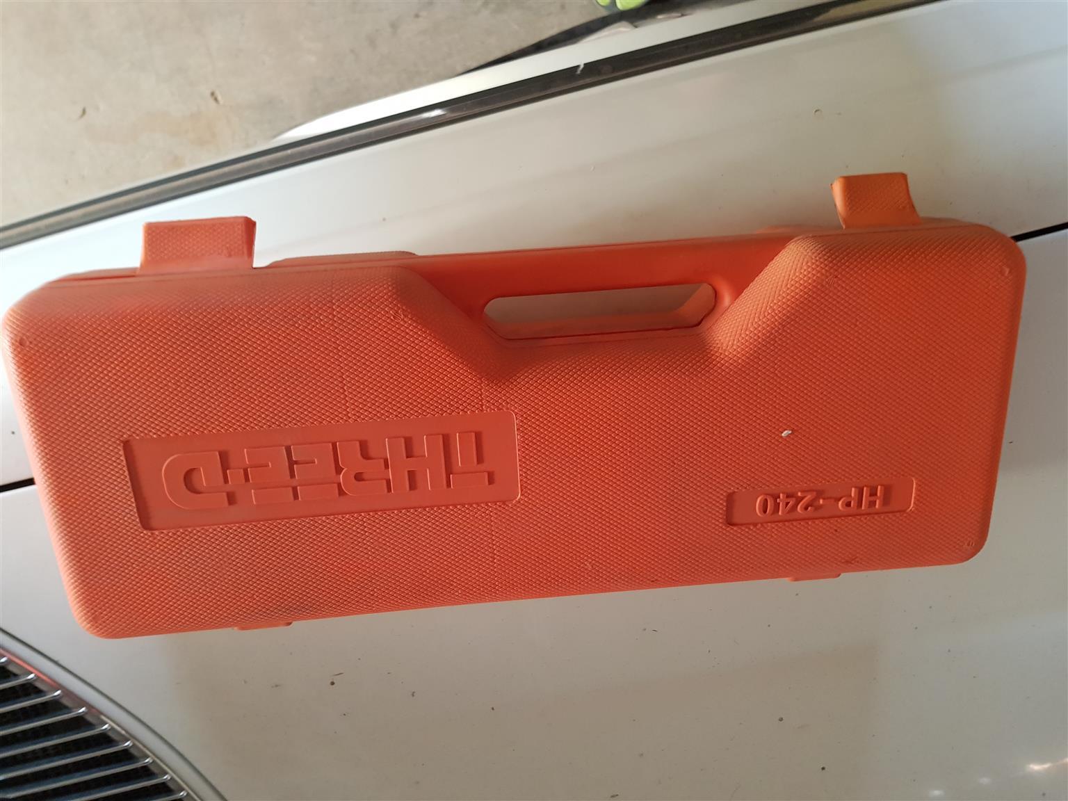 Three-D Hydraulic Crimping Tool Model HP 240