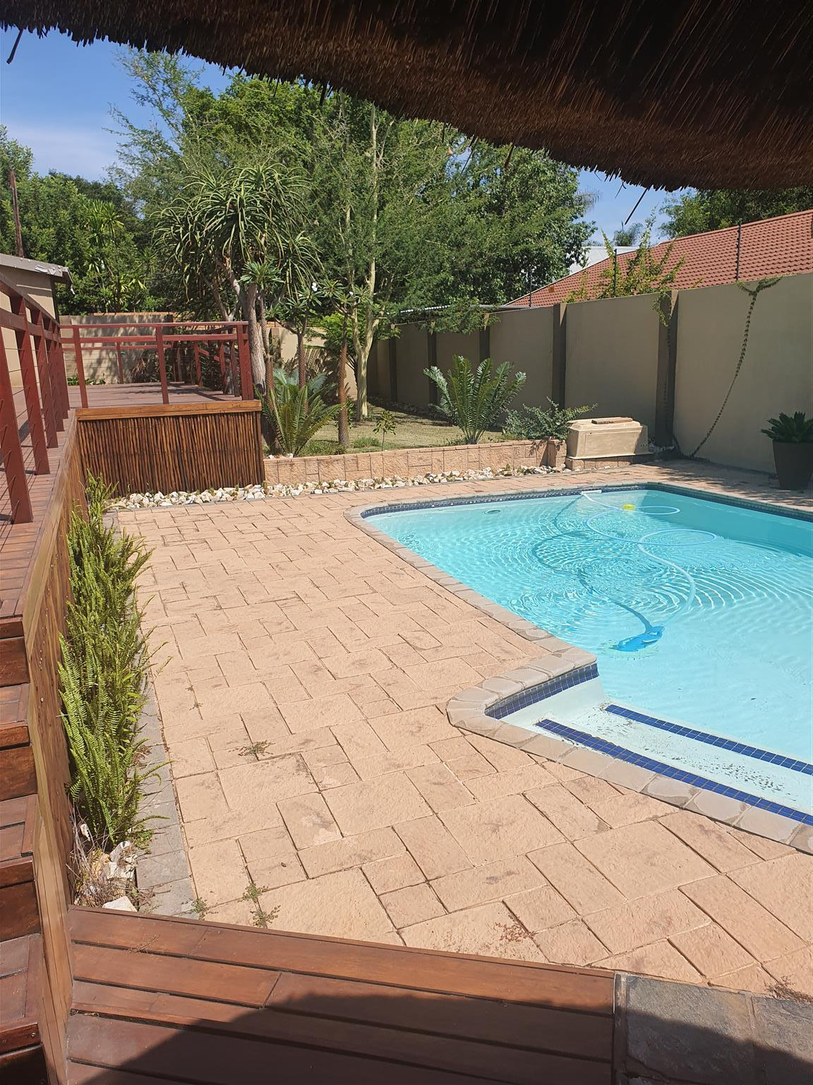 Buy direct from the owner Brooklyn Pretoria