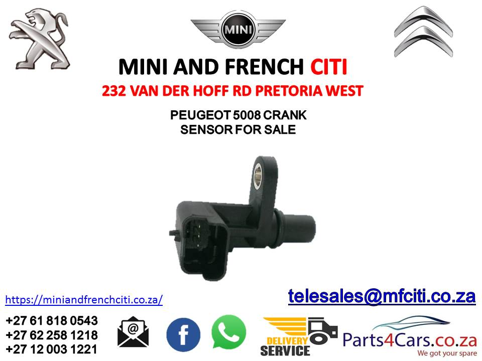 Engine Parts Crankshafts
