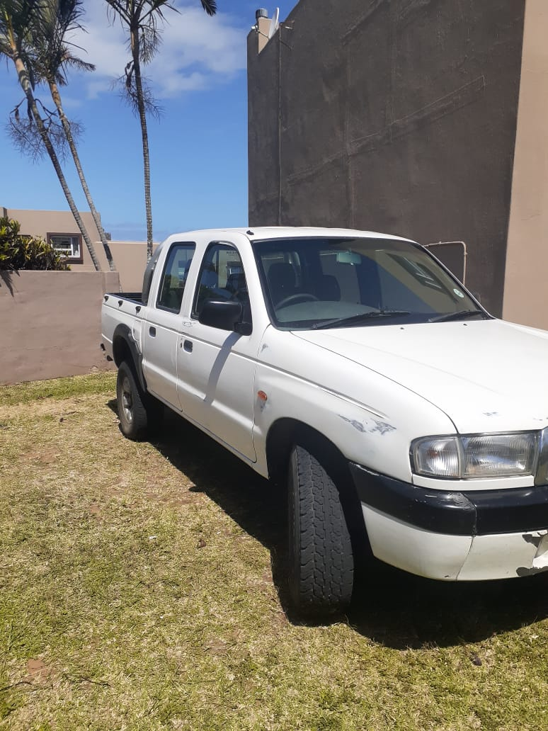 2001 Ford Ranger double cabRanger double cab