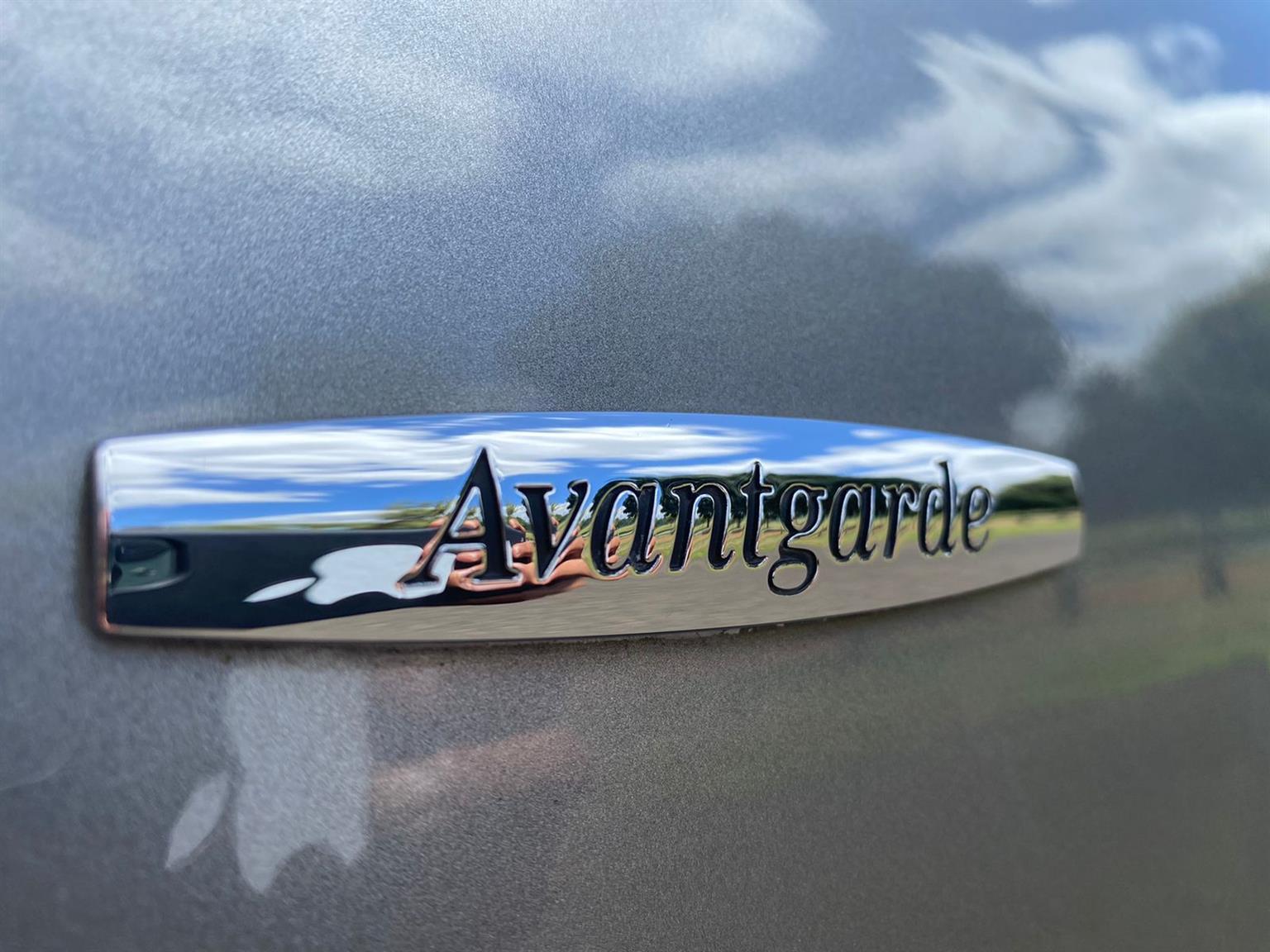 2010 Mercedes-Benz C200 Kompressor Avantgarde