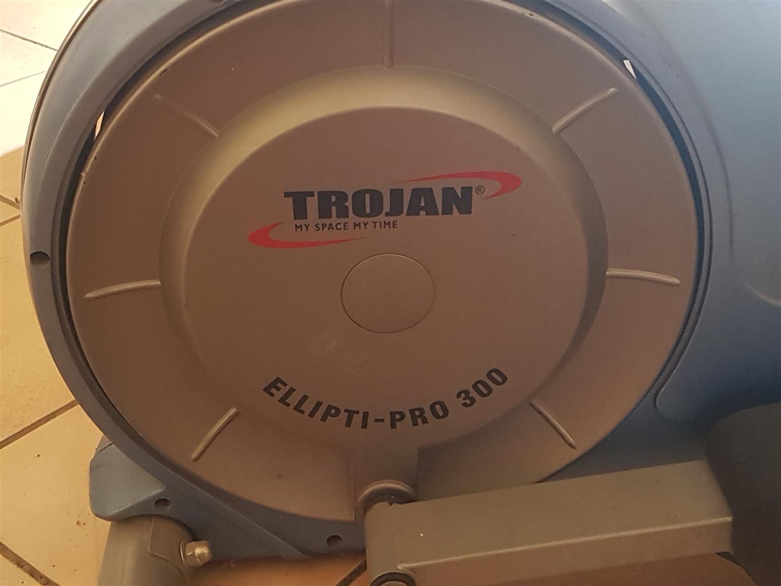 Trojan Elliptic - Pro 300