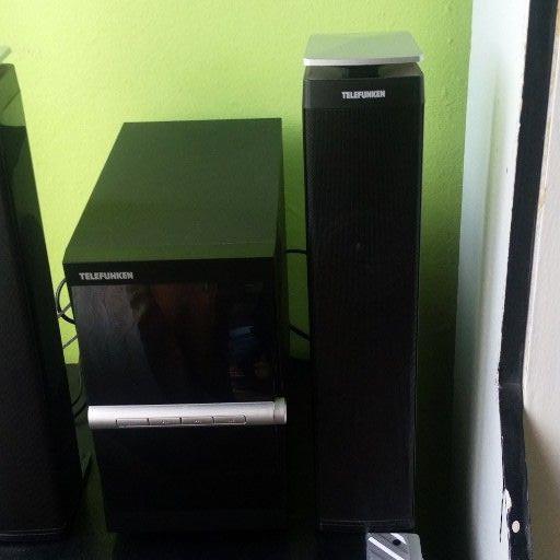 Telefunken sound bar for sale