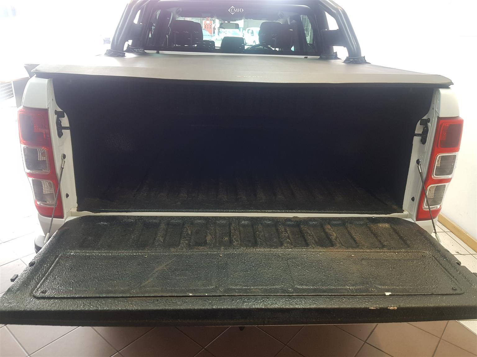 2019 Ford Ranger double cab RANGER 2.2TDCi XL A/T P/U D/C