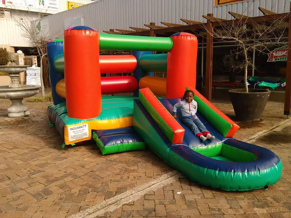 Hire any 3 for R699