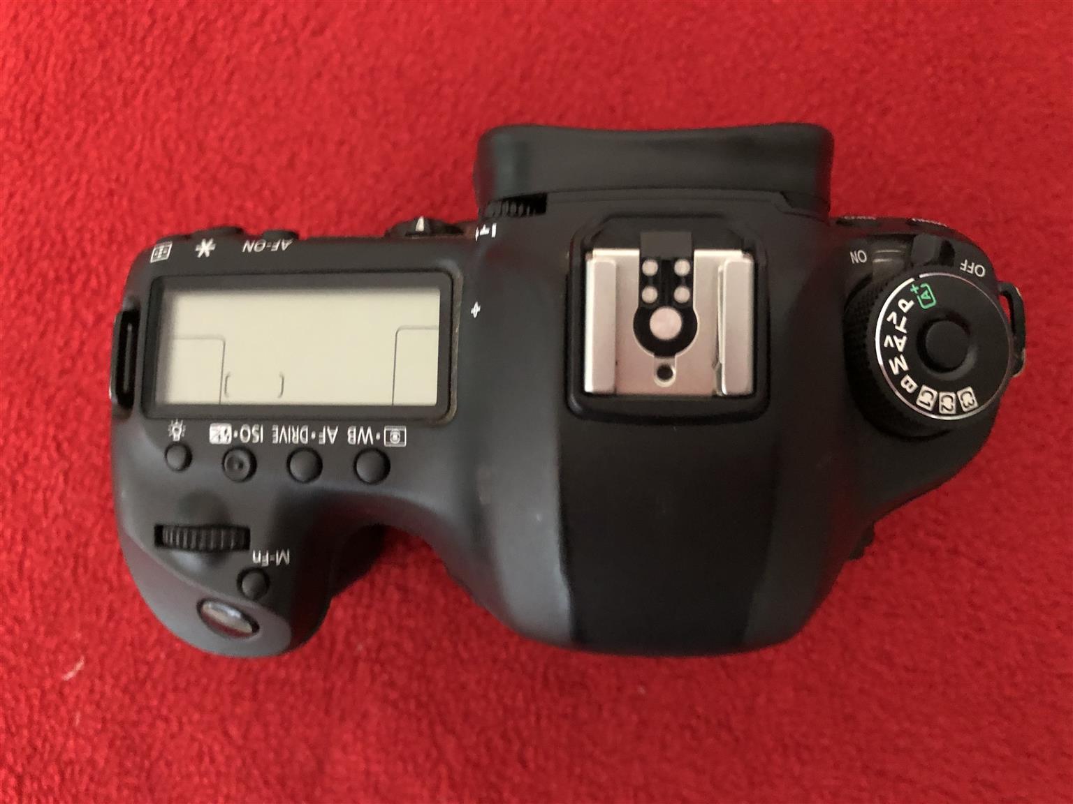 Professional Photographic Equipment