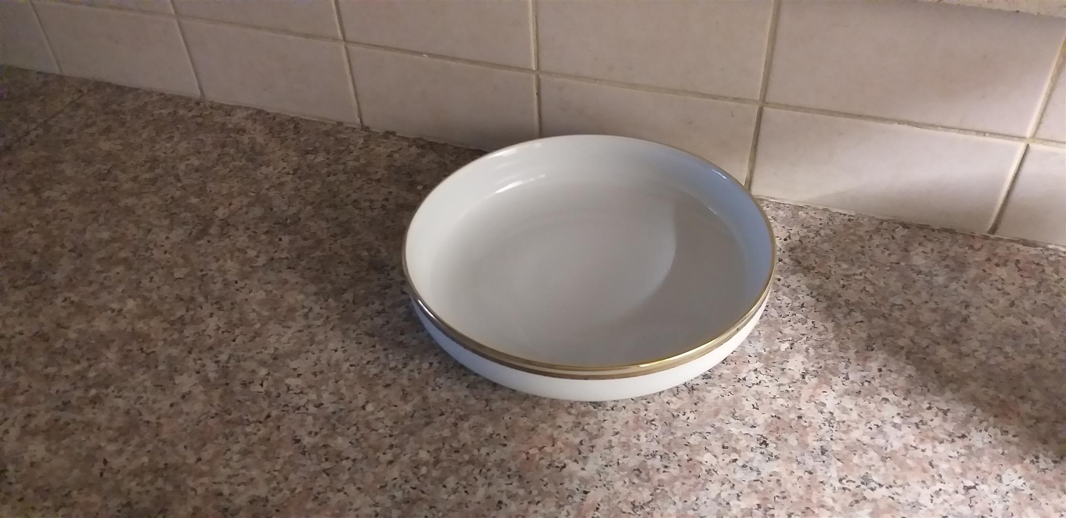 Richard Ginori Bowls