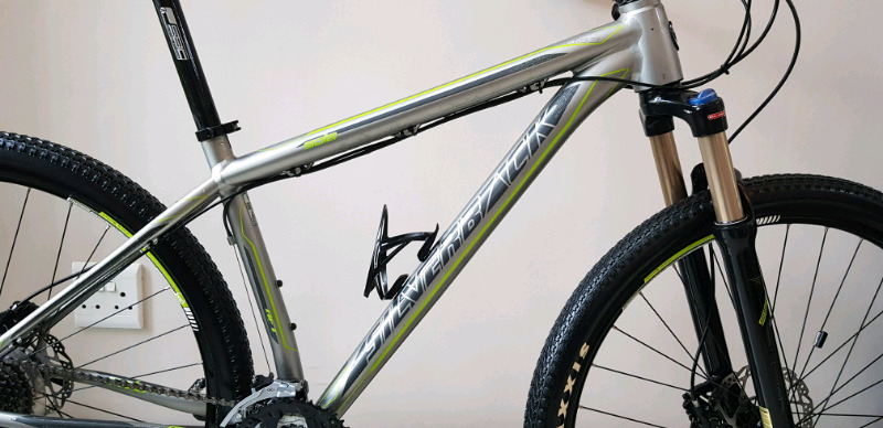 Silverback Sola 3 Mountain Bike 29\