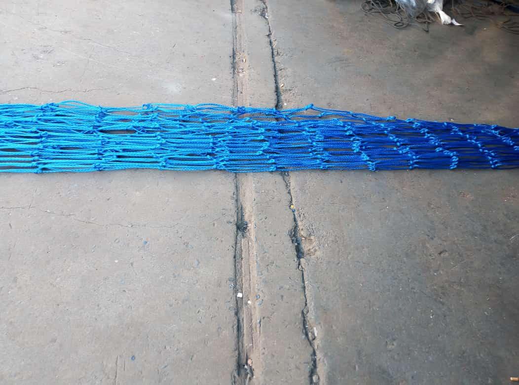 Tarps and nets