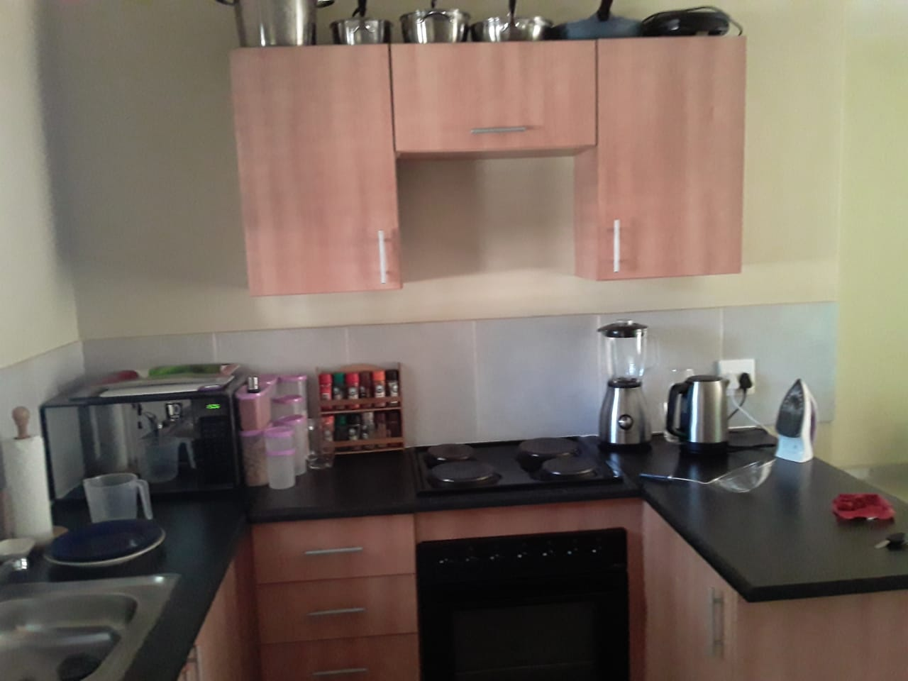 Kitchen Cupboards For Sale Roodepoort Junk Mail