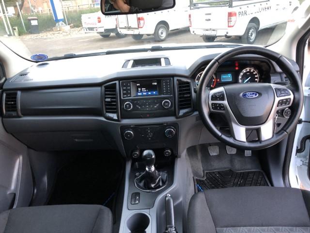 2018 Ford Ranger SuperCab RANGER 3.2TDCi XLS P/U SUP/CAB