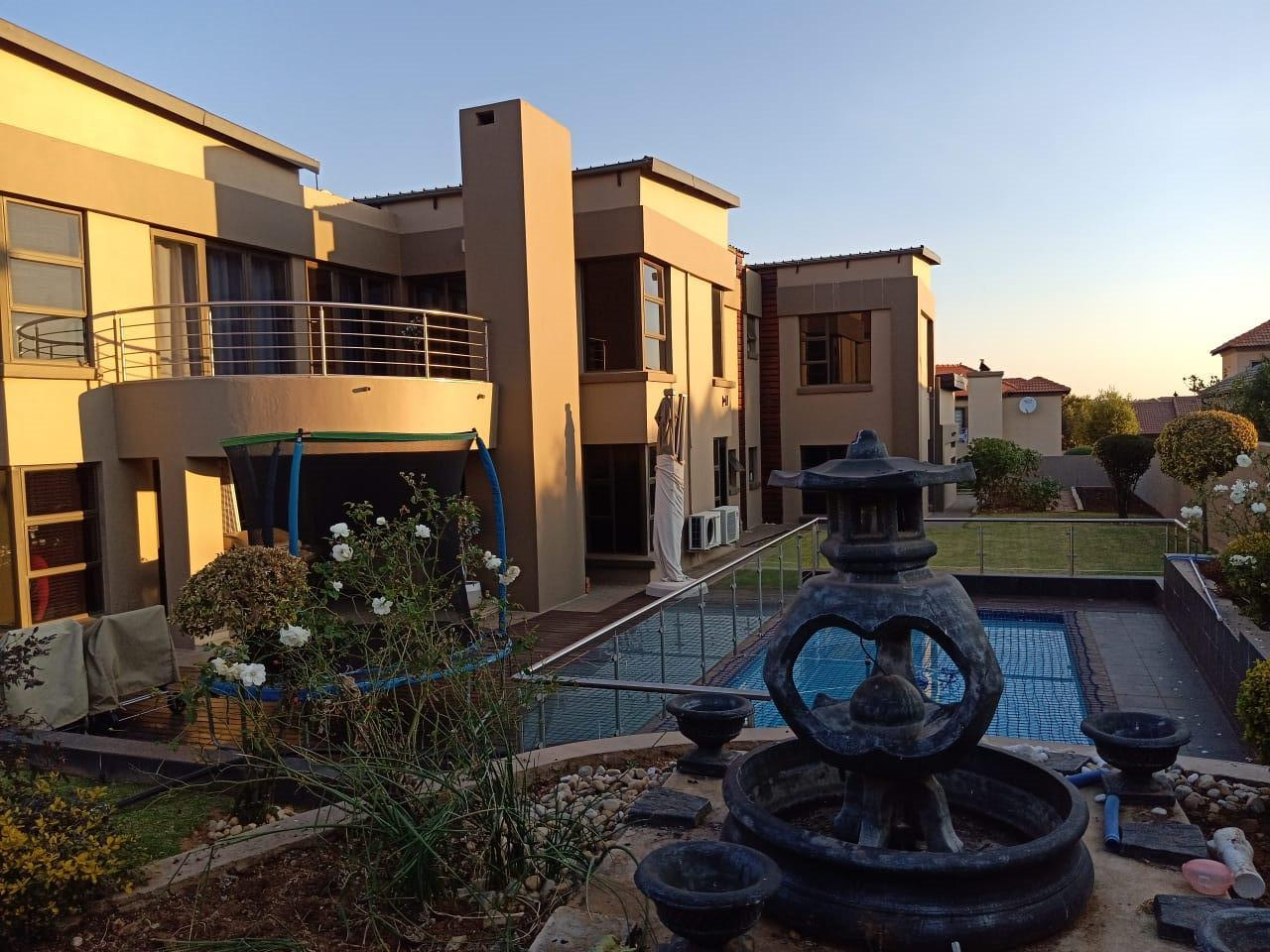 Property for sale in Centurion