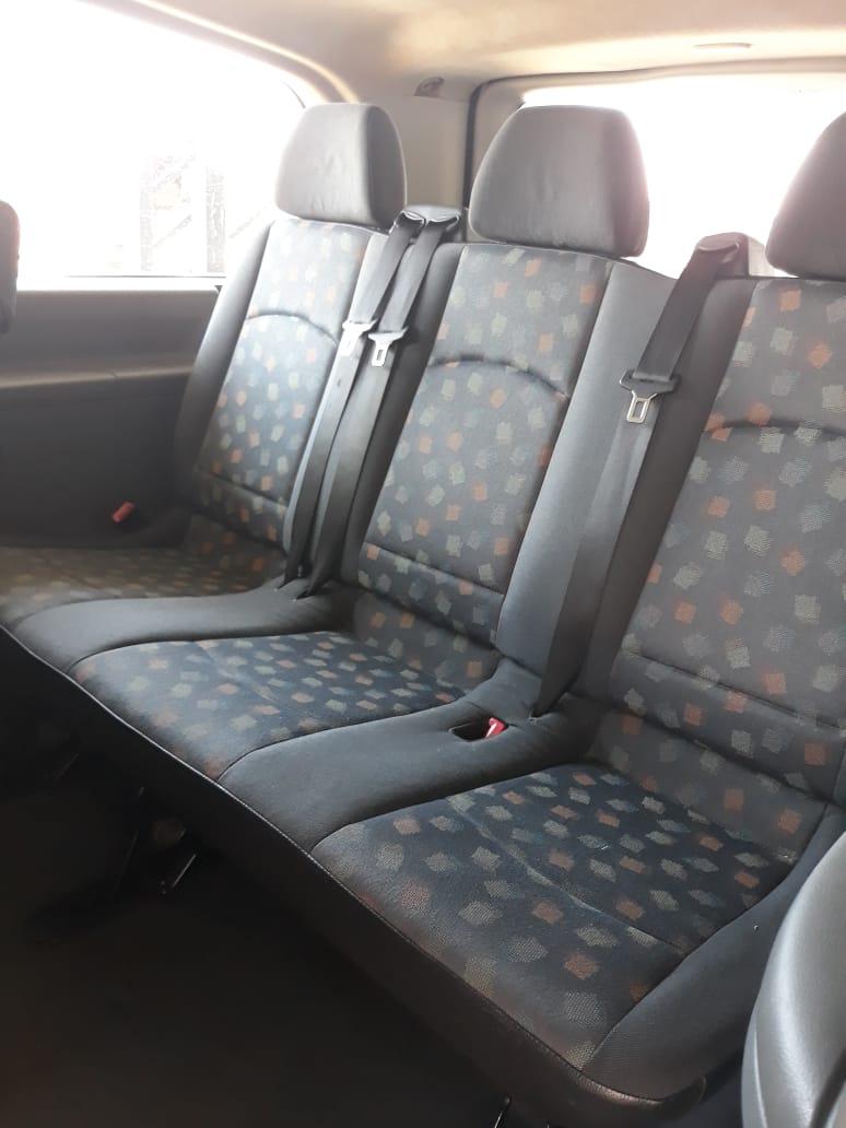 2004 Mercedes Benz Vito 115 CDI 2.2 crew cab