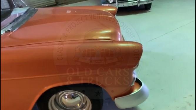 1955 Chevrolet Bel Air V8